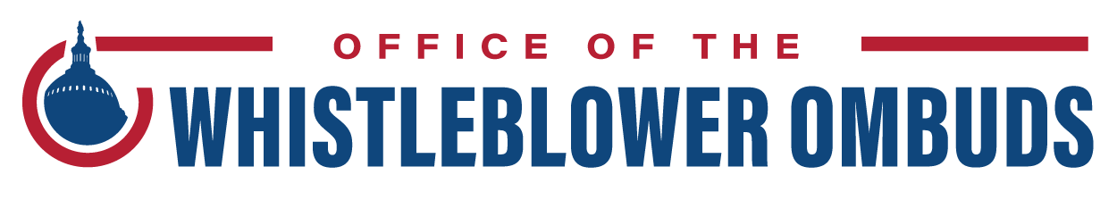 Office of the Whistleblower Ombuds